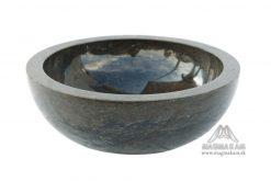 Kamenné umývadlo BORNEO BLACK