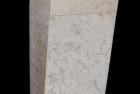 Kamenné umývadlo PURA WHITE