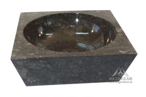 Kamenné umývadlo BURU GREY