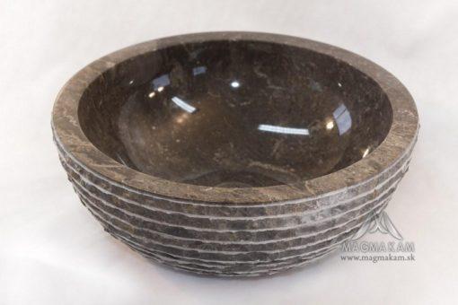 Kamenné umývadlo JAVA GREY