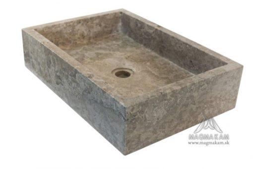 Kamenné umývadlo RITA GREY