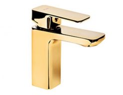 Umývadlová batéria LT zlatá