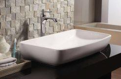 Keramické umývadlo ISMENA