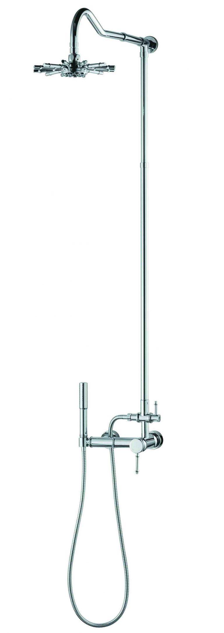 Dizajnová sprcha BCH