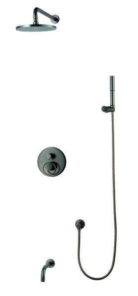 Podomietkový sprchový set SG