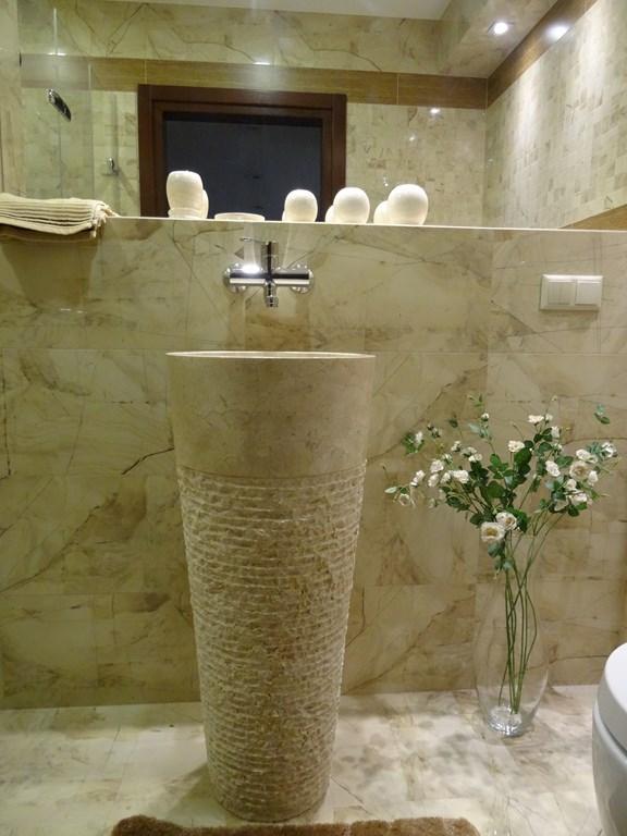 Umývadlo TUKAD WHITE