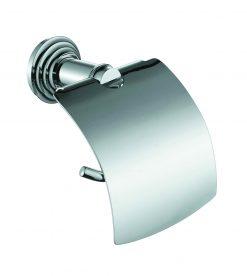 Držiak na toaletný papier BCH chrom