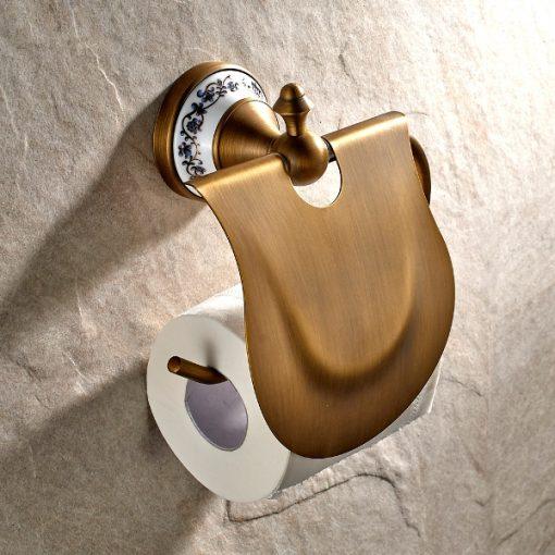 Držiak na toaletný papier LD