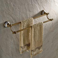 Držiak na uteráky LD double