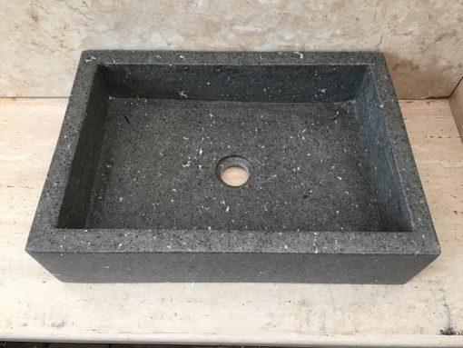 Kamenné umývadlo RITA ANDESIT 50x35x12