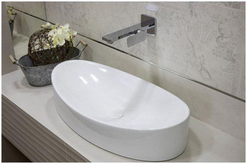 Keramické umývadlo LATIKA