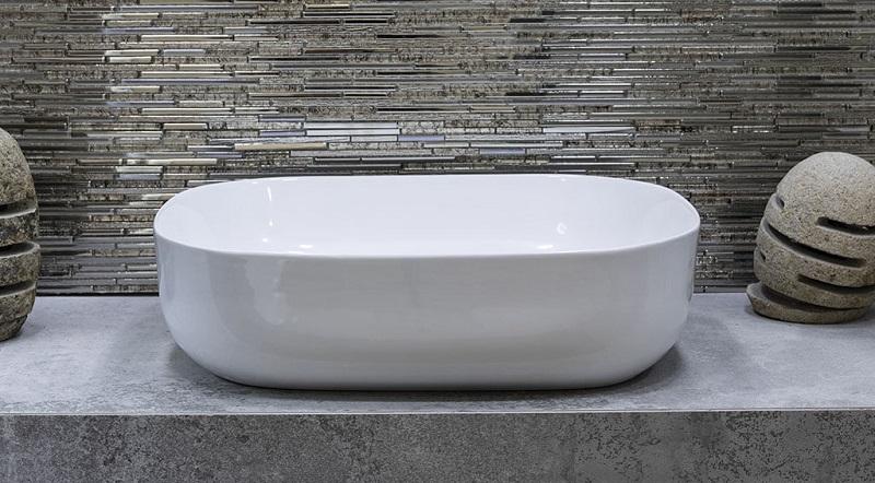 Keramické umývadlá