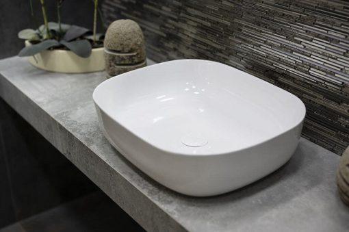 Keramické umývadlo NILA