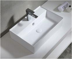 Keramické umývadlo ARLETTA