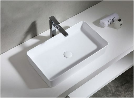 Keramické umývadlo SARA